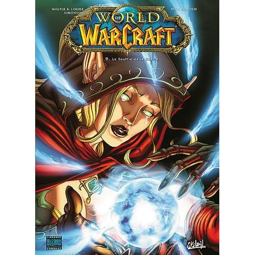 World of Warcraft T09