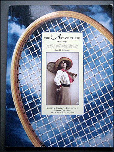 The Art of Tennis 1874-1940 (1940-magazin)