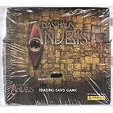 El Hogar Del Anubis Trading Card
