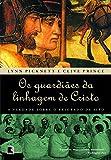 Os Guardiães Da Linhagem De Cristo (Em Portuguese do Brasil)