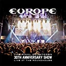 The Final Countdown 30th Anniversary Show - Live At The Roundhouse [VINYL]