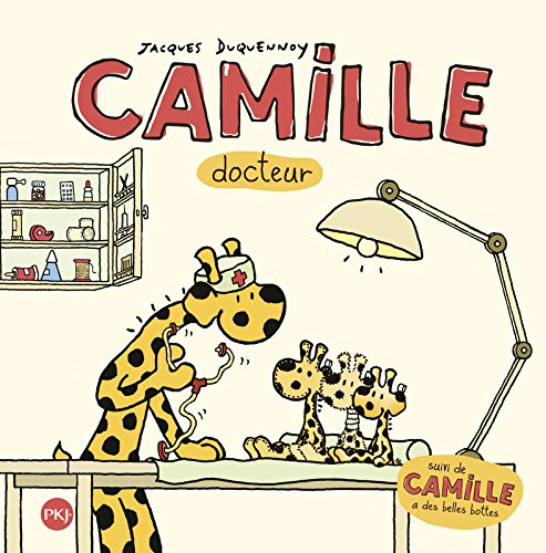 Camille : Camille docteur