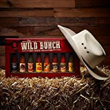 The Wild Bunch Hot Sauce Collection