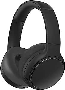 Panasonic Rb M500be K Bluetooth Over Ear Kopfhörer Elektronik