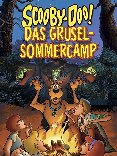 Scooby-Doo! Das Grusel-Sommercamp (Scooby Freddy Von Doo)