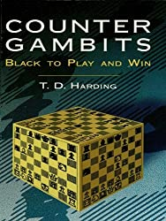 Counter Gambits: Black to Play and (Dover Chess)