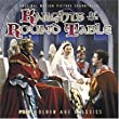 Knights of the Round Table: King's Thief by Film Score Monthly