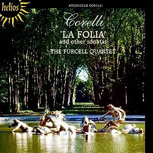 La Folia und Andere Sonaten