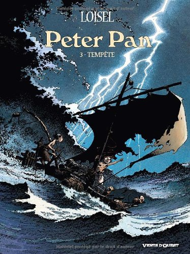 Peter Pan, Tome 3 :