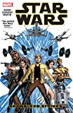 Image de Star Wars Vol. 1: Skywalker Strikes