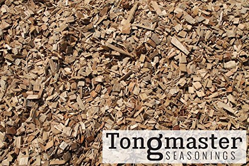 BBQ Smoker Wood Chips - Oak - 1kg