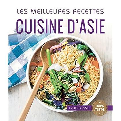 Les meilleures recettes cuisine d'Asie