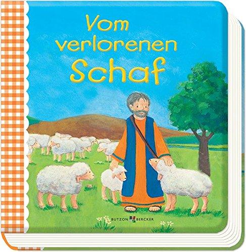 Vom verlorenen Schaf (Vom Verlorenen Schaf Gleichnis)