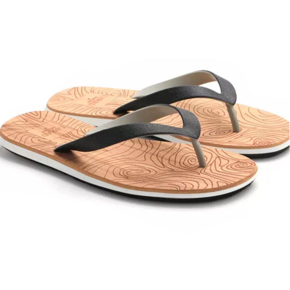 Baymate Herren Strand Zehentrenner Flach Flip Flops Dusch Badeschuhe  Sandalen: Amazon.de: Schuhe & Handtaschen