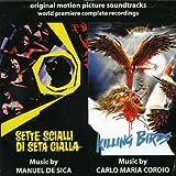 Sette Scialli Di Seta Gialli/Killing Birds