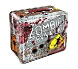 Aquarius Zombie Survival Fun Box