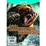Cabela's Dangerous Hunts 2013 - [Wii U]