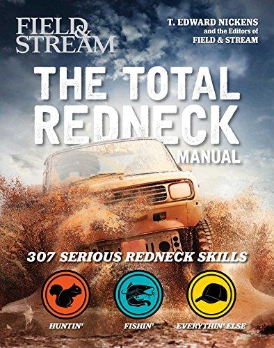 total-redneck-manual-300-all-american-skills