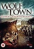 Locandina Wolf Town [DVD] by Levi Fiehler