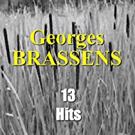 Georges Brassens (13 Hits)