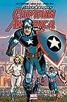 Captain America : Steve Rogers, tome 1 par Corin