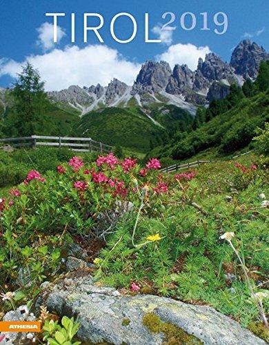 Tirol Kalender 2019 (Mutter Natur Kalender)