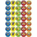 90 Classroom Behaviour Stickers-AMZ