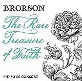 Brorson - The Rare Treasure of Faith