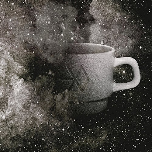 EXO - 2017 Winter Special Album CD+Pre-Order Benefit+Folded Poster+Free Gift -