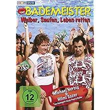 Coverbild: Bademeister - Weiber, Saufen, Leben retten
