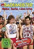 Bademeister - Weiber, Saufen, Leben retten - Stephan Schuh