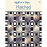 Quilt In A Day Colcha en