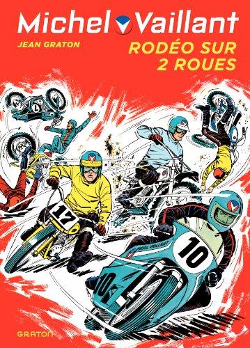 Michel Vaillant - tome 20 - Michel Vaillant 20 (rééd. Dupuis) Rodéo sur 2 roues