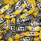 Caramelle Mou Polacche Assortite Kg 4 - Morbide caramelle al Mou ai gusti: Latte Tradizionale, Latte e Miele, Panna e Liquirizia, Menta e Liquirizia