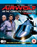 Airwolf - The Complete Collection: Seasons 1-3 [UK Import]