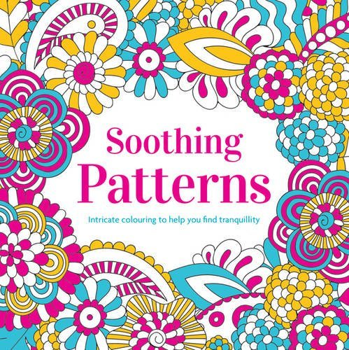 Soothing Patterns (Creative Moments)