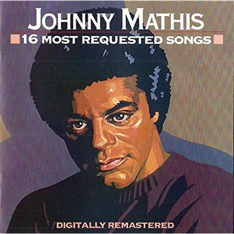 incl. Gina (CD Album Johnny Mathis, 16 Tracks)