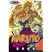 Naruto, Tome 58