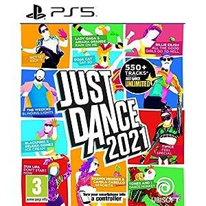 Just Dance 2021 (PS5) [Edizione: Regno Unito]