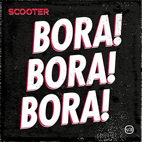 Bora! Bora! Bora!