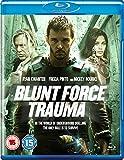 Blunt Force Trauma [Edizione: Regno Unito] [Blu-ray] [Import...