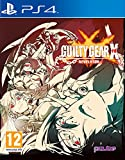 Guilty Gear Xrd -REVELATOR- - PlayStation 4 - [Edizione: Regno Unito]