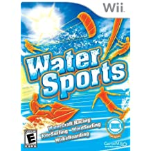 Water Sports - Nintendo Wii by Activision