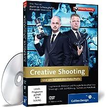 Creative Shooting - Live am Set mit den Foto-Profis