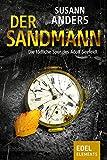 Der Sandmann: Die tödliche Spur des Adolf Seefeldt von Susann Anders