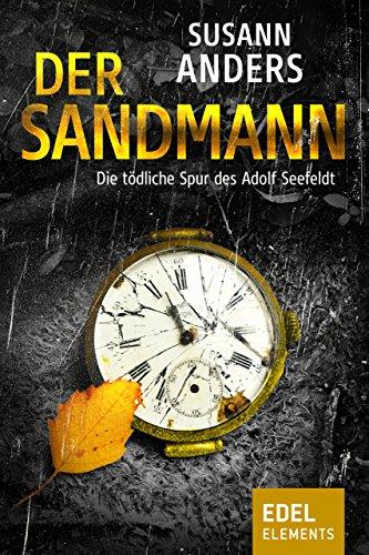 Buchseite und Rezensionen zu 'Der Sandmann' von Susann Anders