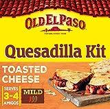 Old El Paso Quesadilla Dinner Kit - Mild 500g