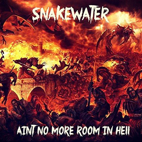 Ain't No More Room in Hell [Explicit]