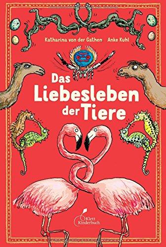 Buchseite und Rezensionen zu 'Das Liebesleben der Tiere' von Katharina von der Gathen