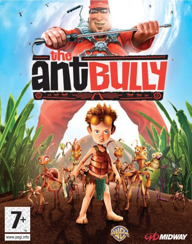 the-ant-bully-wii